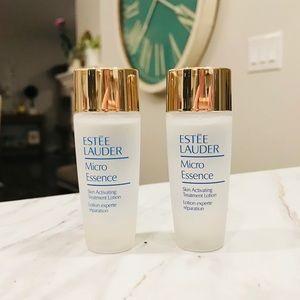 Estée Lauder Micro Essence Skin Activating Lotion